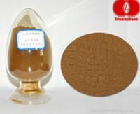 木质素磺酸盐
